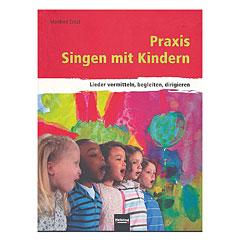 Helbling Praxis Singen mit Kindern « Manuel pédagogique