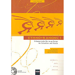Helbling Ethno-Kanons 1 « Instructional Book