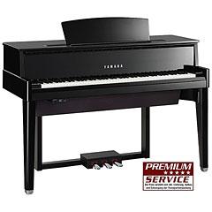 Yamaha AvantGrand N1 « Piano numérique