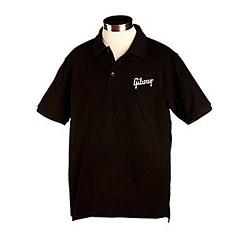 Gibson Gibson Logo Men's Polo « Poloshirt