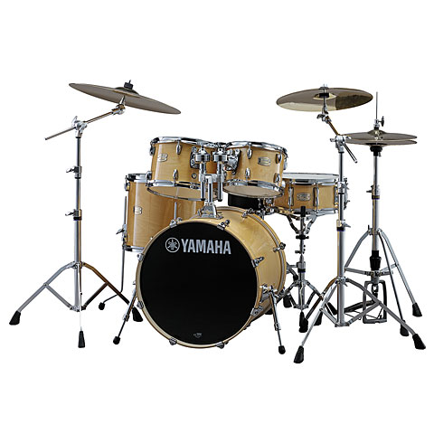 Yamaha Stage Custom Birch SBP-2F5 NW6W