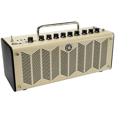 Yamaha thr10 guitar amp for Yamaha thr10 review
