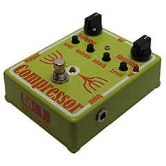 MI Audio Compressor « Guitar Effect