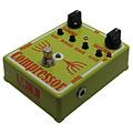 MI Audio Compressor « Pedal guitarra eléctrica