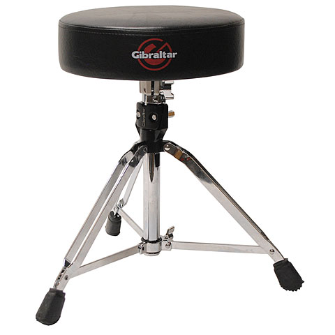 Drum Throne Gibraltar 9600 Round Drum Throne