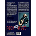 Libros didácticos Acoustic Music Books Rock On Wood Bd.1