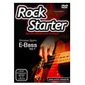 DVD Artist Ahead Rockstarter Vol.1 - E-Bass, DVDs