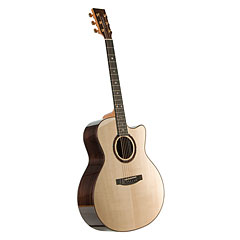 Lakewood J-32 CP « Acoustic Guitar