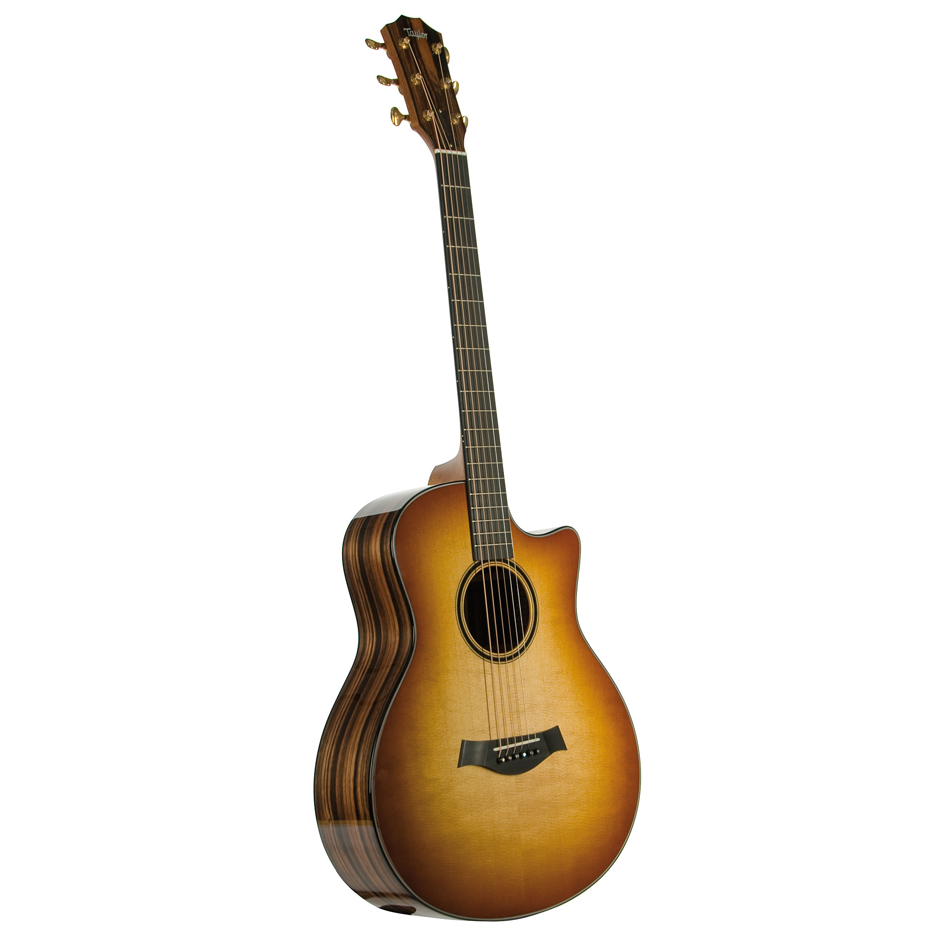 taylor bto grand symphony baritone es acoustic guitar. Black Bedroom Furniture Sets. Home Design Ideas