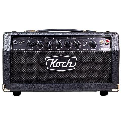 Cabezal guitarra Koch Amps Studiotone ST20-H