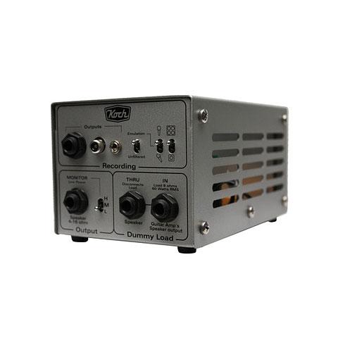 Koch Amps Dummybox Home DB60-H