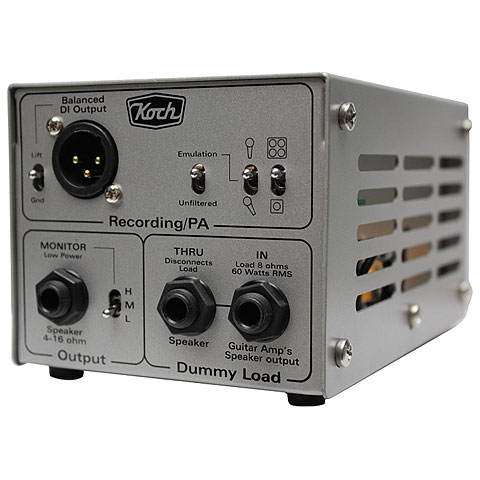 Koch Amps Dummybox Studio DB60-SP
