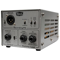 Koch Amps Dummybox Studio DB60-SP « Little Helper