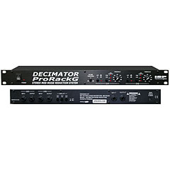 ISP Decimator Pro Rack G Stereo Mod « Little Helper