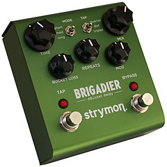 Strymon Brigadier dBucket Delay « Guitar Effect