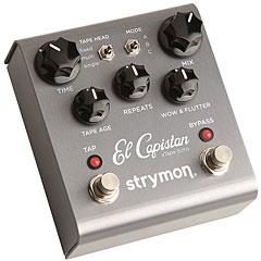 Strymon El Capistan dTape Echo « Effets pour guitare électrique