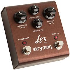 Strymon Lex Rotary « Effets pour guitare électrique
