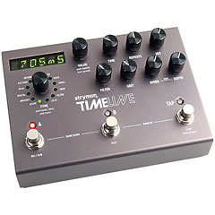 Strymon TimeLine Delay « Guitar Effect