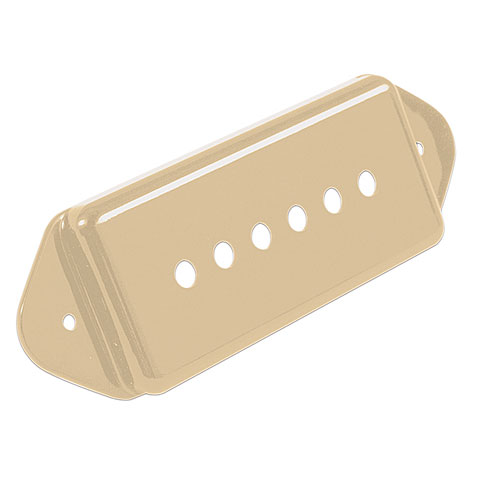 "Pickup Cover Gibson Historic PC-045 ""Dog Ear"" Creme"