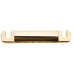Gibson Historic PTTP-080 Aluminum Tailpiece « Cordiers