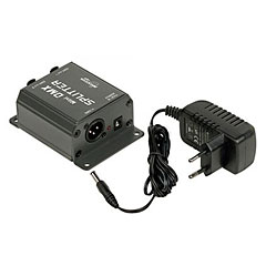 JB Systems DMX mini Splitter « DMX Accessory