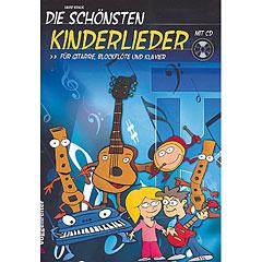 Voggenreiter Die schönsten Kinderlieder « Notenbuch