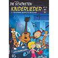 Libro de partituras Voggenreiter Die schönsten Kinderlieder