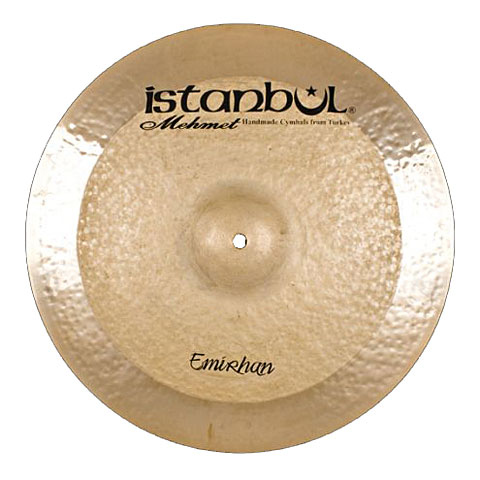 istanbul mehmet emirhan 16 crash crash cymbal. Black Bedroom Furniture Sets. Home Design Ideas