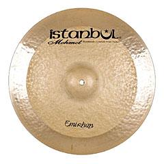 "Istanbul Mehmet Emirhan 16"" Crash « Cymbale Crash"