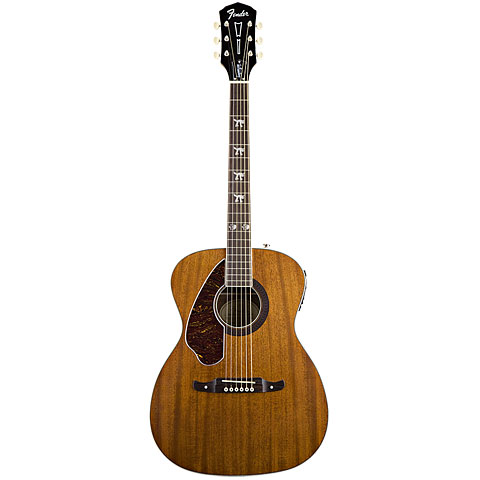 Fender Tim Armstrong Hellcat Lefthand