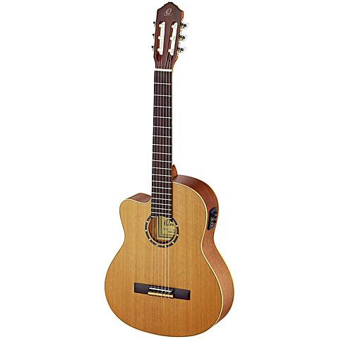 Konzertgitarre Lefthand Ortega RCE131L