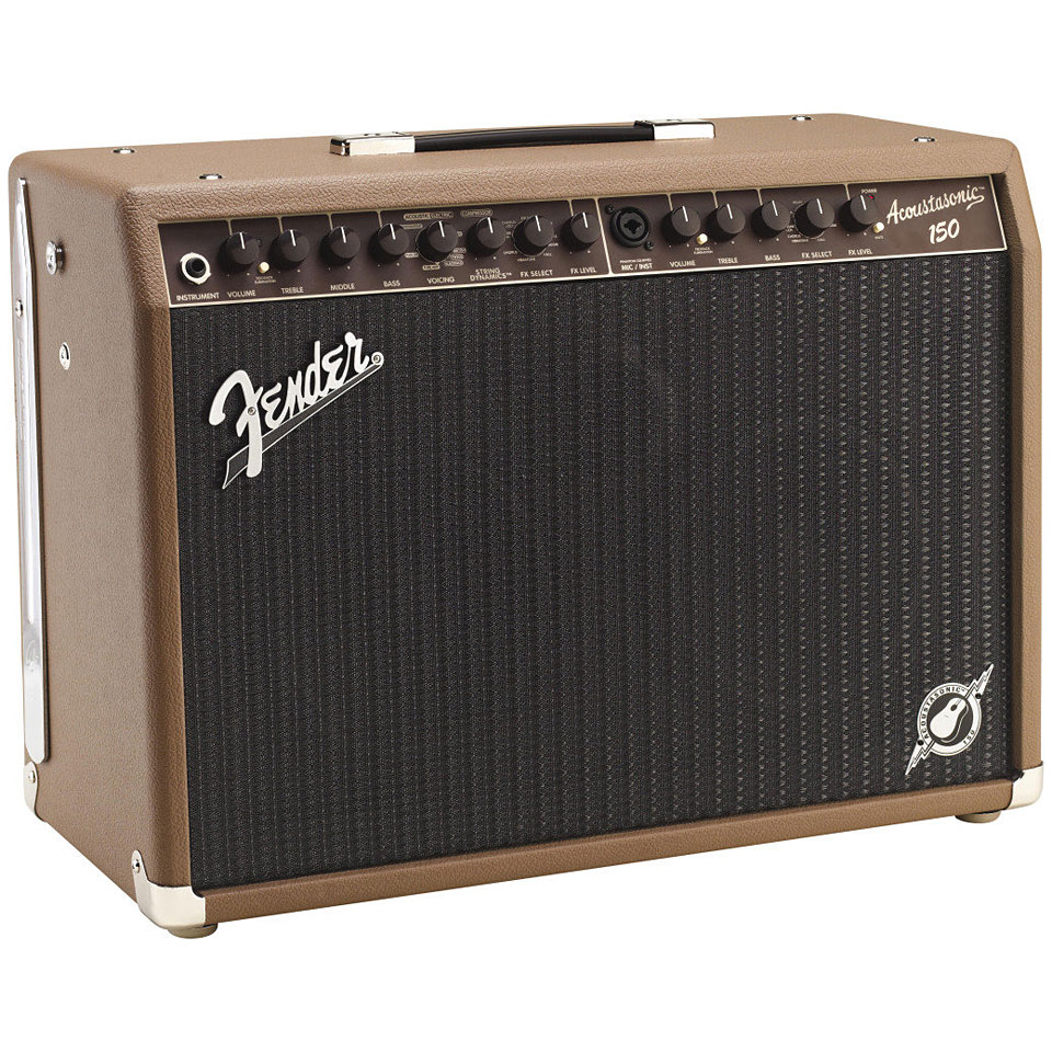fender acoustasonic 150 acoustic guitar amp. Black Bedroom Furniture Sets. Home Design Ideas