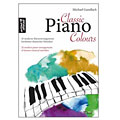 Music Notes Artist Ahead Classic Piano Colours