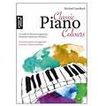 Libro de partituras Artist Ahead Classic Piano Colours