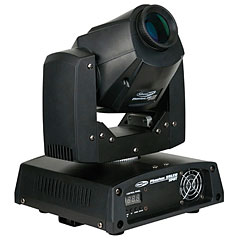 Showtec Phantom 25 LED Spot MKII « Moving Head