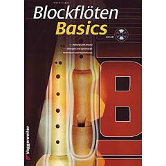 Voggenreiter Blockflöten Basics « Manuel pédagogique