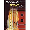 Manuel pédagogique Voggenreiter Blockflöten Basics