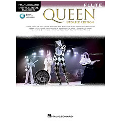 Hal Leonard Queen for Flute « Play-Along