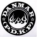 Accesor. parches Danmar D210FL1
