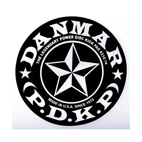 Danmar D210STR