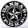 Drum head accessoires Danmar D210STR