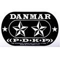 Drum head accessoires Danmar D210DKST