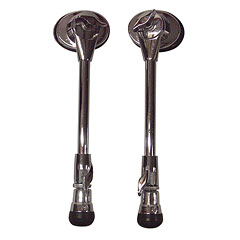 Magnum Birch Bass Drum Spurs Pair « Pièce de rechange