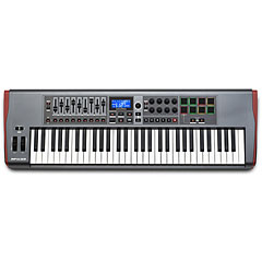Novation Impulse 61 « Teclado controlador