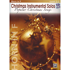 Alfred KDM Christmas Instrumental Solos « Play-Along