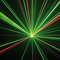 Láser JB Systems Micro Quasar
