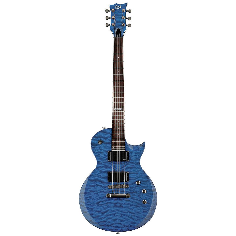 Esp ltd ec 200 qm stbl electric guitar for Gartengestaltung 200 qm