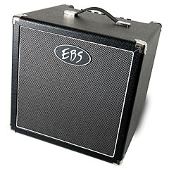 EBS Session 120 « Bass Amp