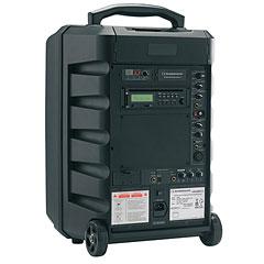 Audiophony Crosser 180