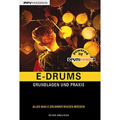 PPVMedien E-Drums Grundlagen und Praxis « Ratgeber